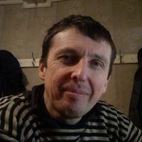 Анкета Александр Кудимов