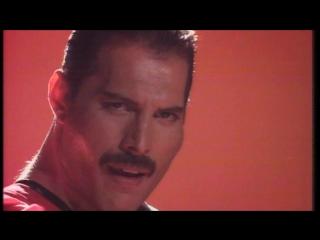 Freddie Mercury - Made In Heaven (1996)