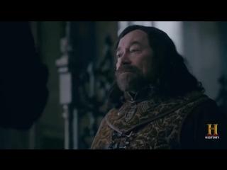 Викинги 4 сезон 2 серия Промо Kill the Queen (HD)