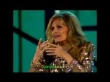 Dalida ♫ Le temps d'aimer (avec lyrics) 1986, Belgian TV