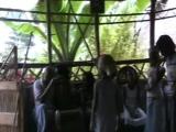 ZION TRAIN LODGE SHASHEMENE  2010. 1 Часть