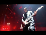 Rammstein - Buckstabue (Live from Madison Square Garden)