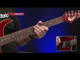 Levi Clay - 51 Blues Fusion Licks You Must Learn [TUTORiAL]