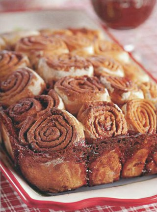Фото рецепта: Шушенский пирог с черемухой