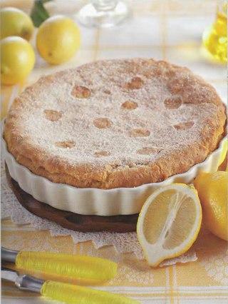 Фото рецепта: Мамин лимонник