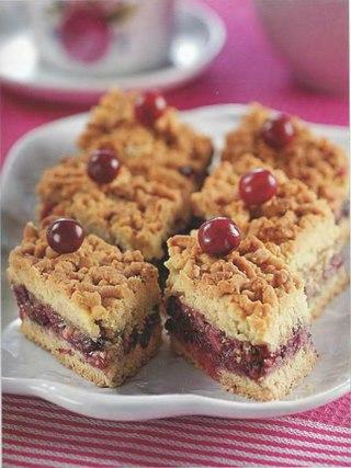 Фото рецепта: Тертый пирог