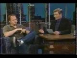 Conan O'Brien 'Louis C.K. 7/24/98