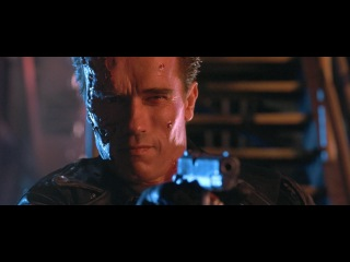 The Terminator 1,2 (Dance With the Dead music)