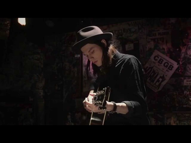 James Bay Scars (Acoustic)