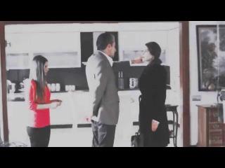 ●Paramparça●  Dilara &Cihan   Human