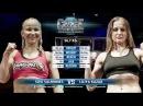 CAGE 30: Suvi Salmimies vs Liliya Kazak (MMA)
