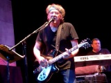 Paul Kantner - Volunteers - Jefferson Starship Live 2013