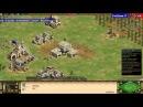 Age of Empires 2 JonSnow vs VM Masters of Arena 3 LB part 1