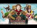 Age of Empires 2 JonSnow vs VM Masters of Arena 3 LB part 2