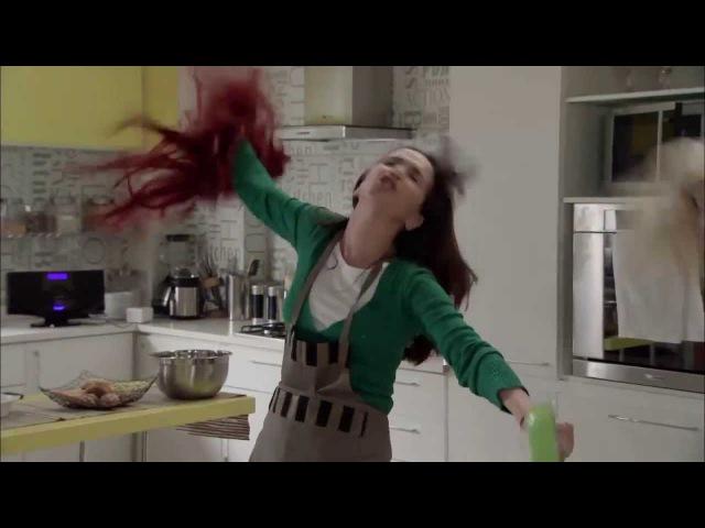 Natalia Oreiro . 2013 . Canta Tu Veneno en Solamente Vos