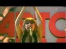 MATIA BAZAR - DISCO 80, Autoradio 2012 (Mosca, Russia)