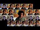 You Rock My World - Michael Jackson - A Cappella Multitrack Cover - JB Craipeau