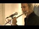 Avi Adir ~ Meditation Concert ~ Opening ~ Silver Flute - Native American Flute