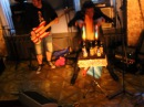 Святослав Щеглов маг и волшебник на открытом Баттле в Мьюзе