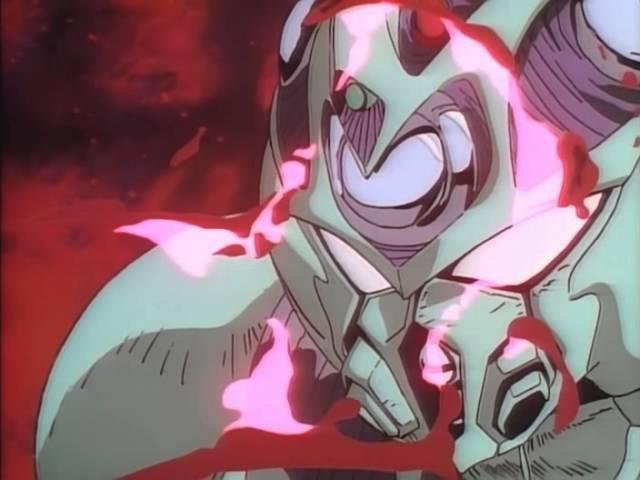 Guyver The Biobooster Armor II (japanese opening)