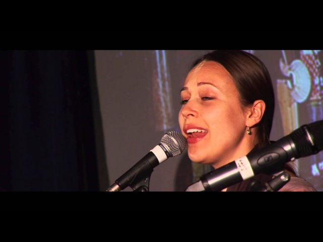 Koi Bole Ram Ram/Govinda Jaya Jaya - Jahnavi Harrison with Kirtan London @ Freestyle March 2013