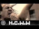 THE CASUALTIES - WE ARE ALL WE HAVE - HARDCORE WORLDWIDE (OFFICIAL HD VERSION HCWW)