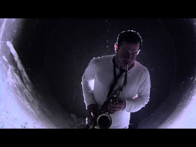 Colin Stetson - Among The Sef In Mirrors | A Take Away Show