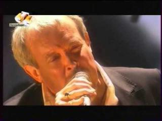 АНДРЕЙ  МАКАРЕВИЧ  (  Экс . Машина Времени  )   -  Диалог На Фоне Ночи