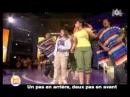 Ilona Mitrecey Chiquitas Live