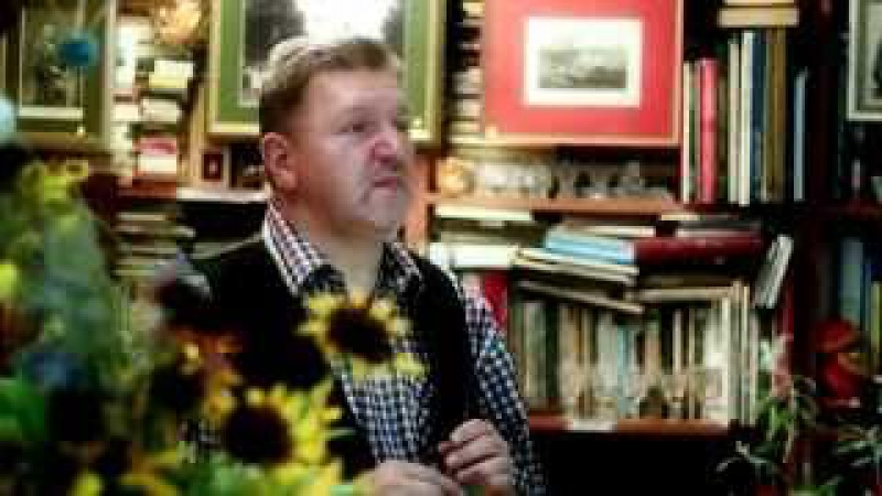 Poezja w Antykwariacie Kresowym czyta poeta Krzysztof Kołtun