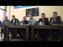V конференция Международного Объединения Детективов IAPD Матушкин Андрей Николаевич