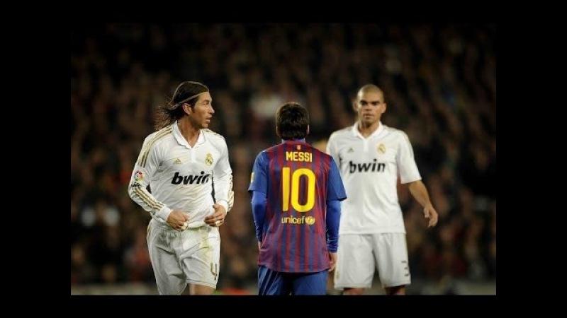 Месси против Реал Мадрид - Лучшие Финты и Голы 2006-2014 vtccb ghjnbd htfk vflhbl - kexibt abyns b ujks 2006-2014