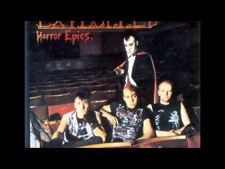 The Exploited - Horror Epics (FULL ALBUM)