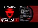 DJ Valium - Omen III (Radio Mix) (2000)