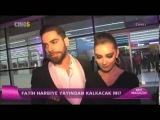 Kadir Doğulu & Neslihan Atagül Cine5-Dizi Magazin