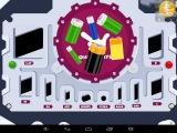 Игра Утилизация Батареек (Батарейки) Фиксики на Android: поучительная бесплатная игра