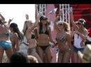 Сексуальные девушки танцуют на сцене (18+) | Sexy girls dancing on stage (18+)