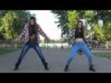 Dancehall Project - Emma. M & Lola Evidanza - Money me a look Riddim
