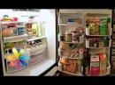 Правила хранения продуктов в холодильнике - Все буде добре - Выпуск 443 - 13.08.2014