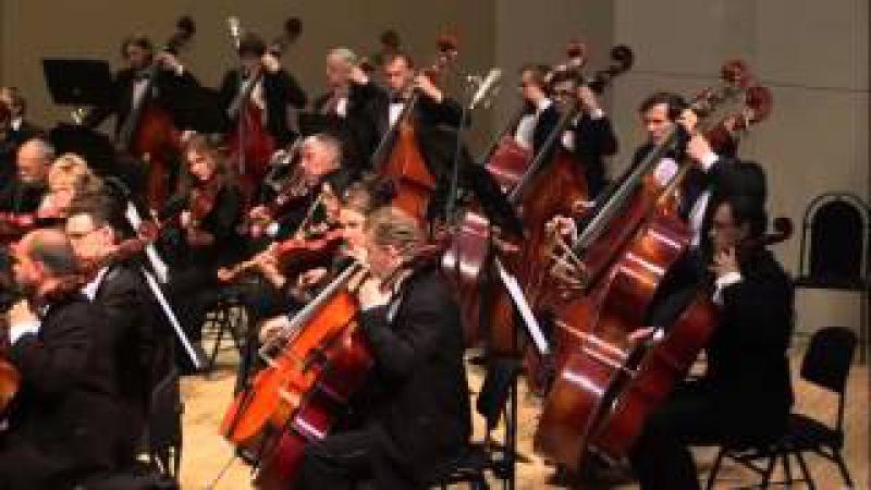 MSSO with Pavel Kogan: Beethoven – Symphony No.6; Berlioz - Fantastical Symphony