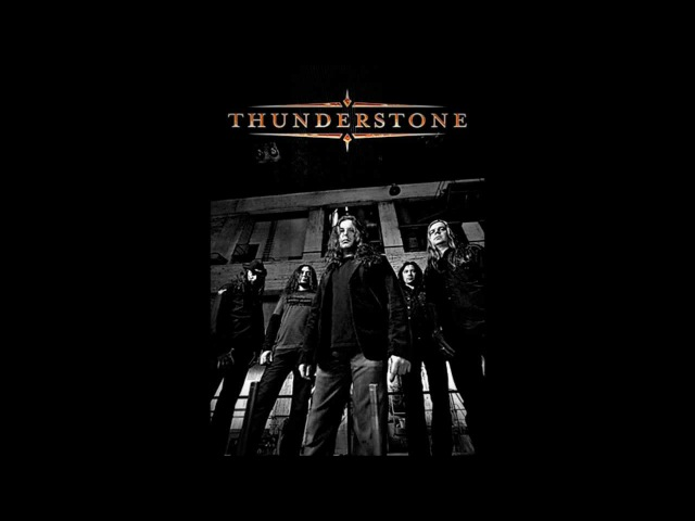 Thunderstone - The Riddle (Nik Kershaw Coverl)