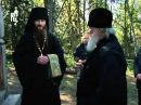 Патриарх Кирилл посетил скиты Соловецкого архипелага