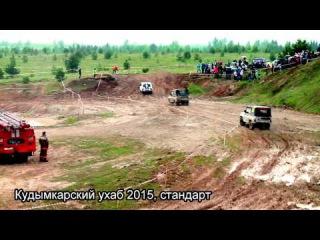 Кудымкарский ухаб 2015, стандарт