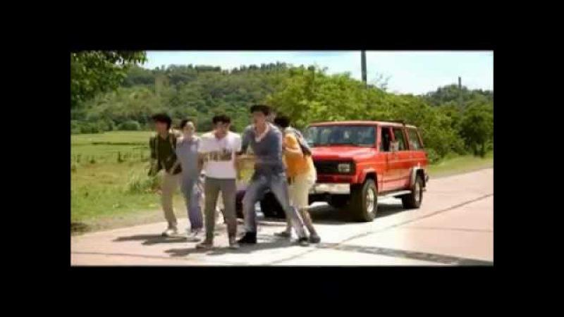 трейлер - Встреча выпускников / The Reunion (Филиппины, 2012)