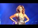Beyonce - Irreplaceable - 4 Tour 2011  Зал поет сам)