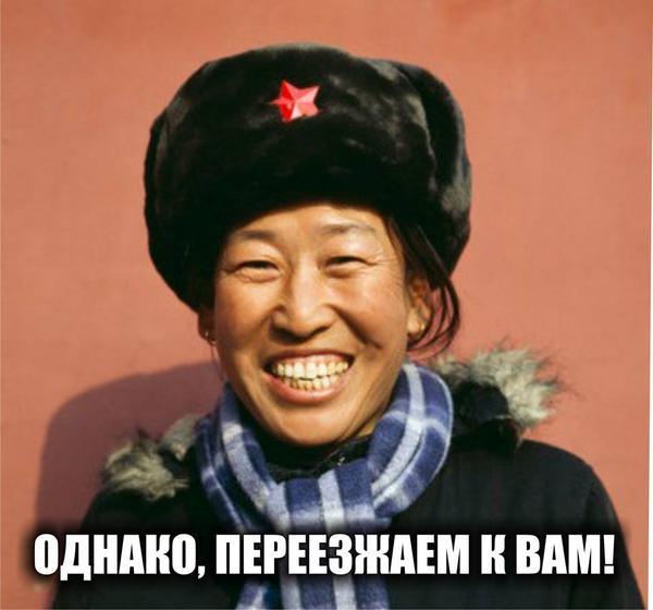Иностранцам в Новосибирской области РФ запретили работать водителями, вожатыми, учителями, юристами, секретарями и переводчиками - Цензор.НЕТ 5439