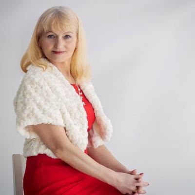 Людмила Ощепкова