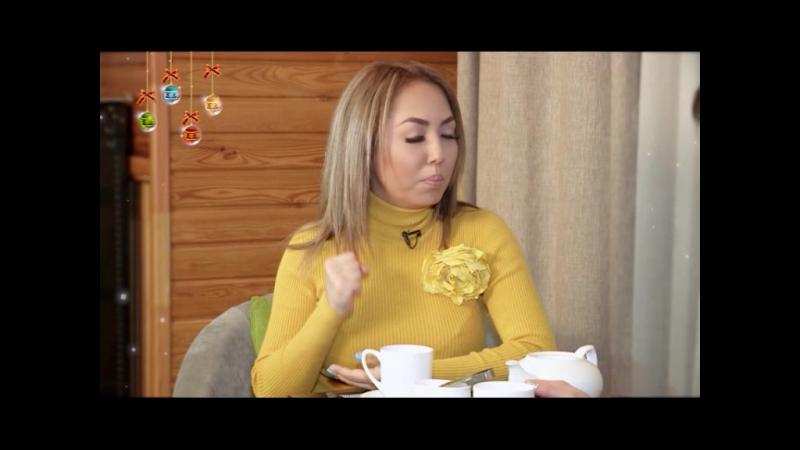 Газиза Габдрахимова в Private c Даной Рыскельдиновой