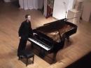 Brahms - 2 Rhapsodien, op. 79 (Eugene Soloviev)