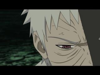 Naruto Shippuuden 392 серия русская озвучка OVERLORDS  Наруто Шиппуден - 392  Наруто 2 сезон 392  Ураганные Хроники [vk] HD